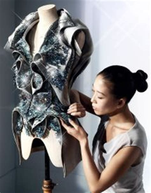 fashion design apprenticeships patti austin over my shoulder foundation