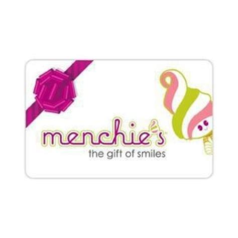 Menchies Gift Cards - pin by menchie s cleveland avenue on menchie s holiday wish list pi