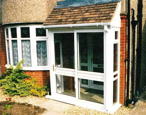 Front Door Patio Porches And Door Canopies Glazing Conservatories 01525 237800 Leighton Buzzard