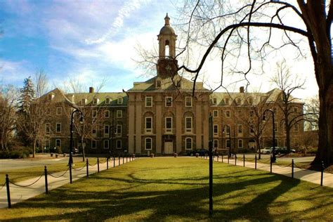 Penn State Mba Ranking 2015 by Penn State Admissions Sat Scores More
