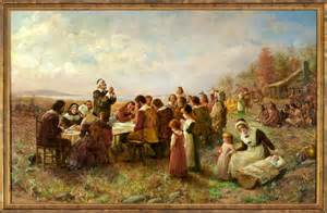 indians at first thanksgiving the first thanksgiving in american memory part four