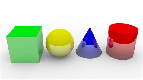 figuras geometricas de colores 3d pie chart maker edgrafik