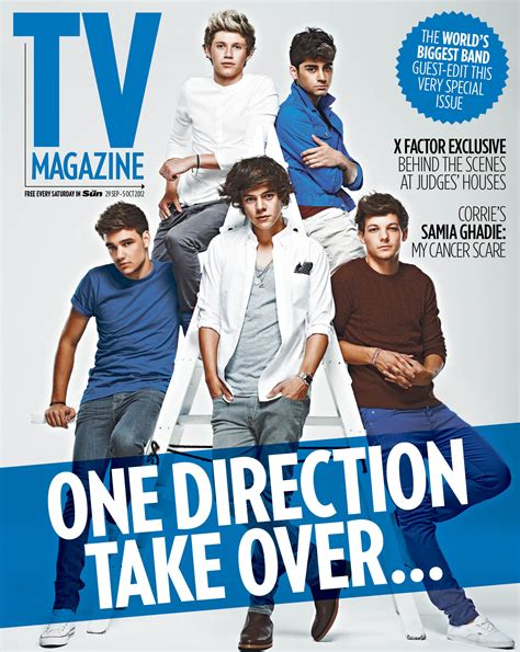 1d Poster 4 one direction 4