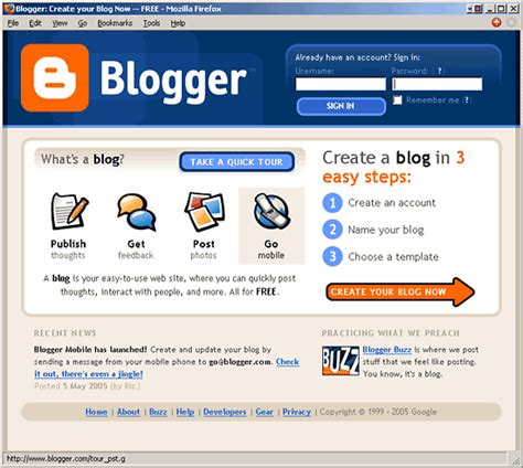blogger uses how to start a blog for free using blogger jinkys crafts