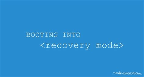 android boot into recovery how to boot into lg g4 recovery mode the android soul