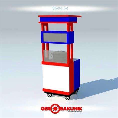desain gerobak dimsum 42 best images about desain gerobak unik on pinterest