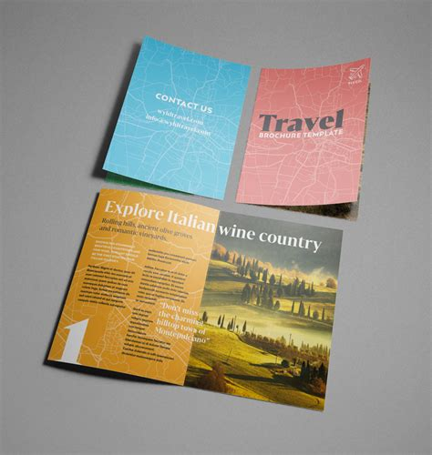 6 example travel brochure appeal leter