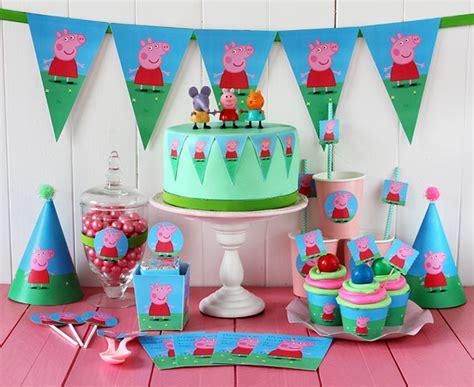 peppa pig fiesta de fiesta tem 225 tica de peppa pig