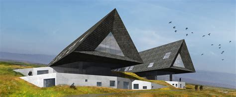 KWK Promes Designs Hotel in Pieniny Mountains   ArchDaily