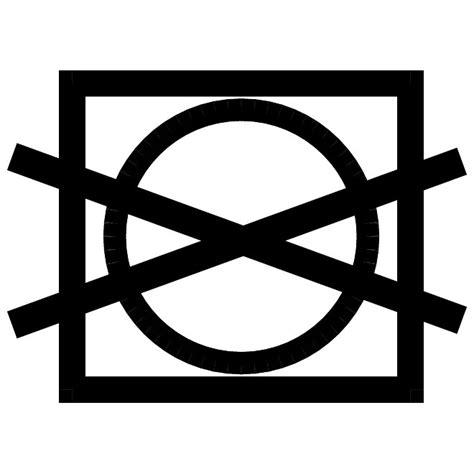 tumble dry apparel care symbol download at vectorportal