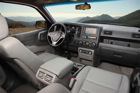 Honda Ridgeline 2014 Interior by 2014 Honda Ridgeline Test Photo Gallery Motor Trend