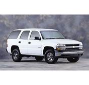 Used 2001 Chevrolet Tahoe Pricing  For Sale Edmunds