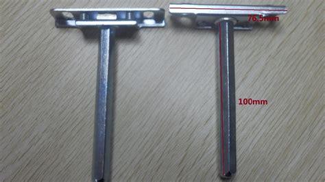 Concealed Floating Shelf Support Brackets by 100pcs Lot 76 19 11 Sw100 Invisible Floating Shelf Support