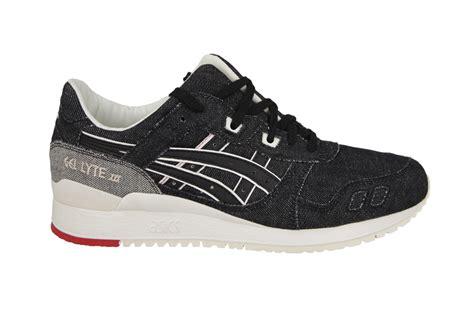 Sneakers Sepatu Asics Gel Lyte V Denim Pack Original Premium 39 44 s shoes sneakers asics gel lyte iii okayama denim pack hn6c0 9090 best shoes sneakerstudio