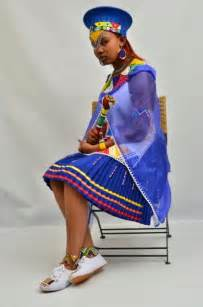 Clothing South Africa South Traditional Clothes Things I