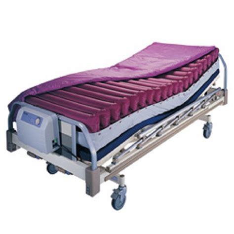 altus series alternating pressure low air loss air mattress