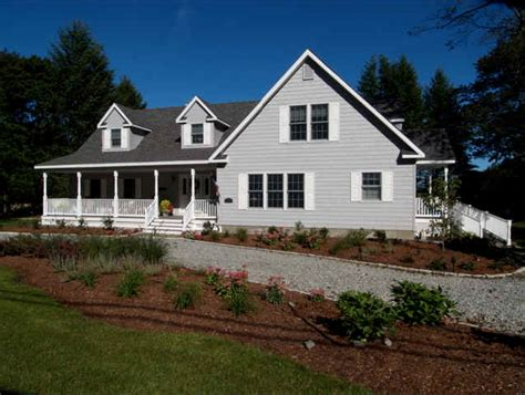 homes with inlaw apartments multi family homes new home modular narrow lot and vacation home builder in connecticut