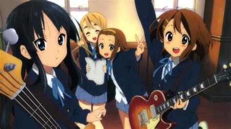 Wallpaper Anime K On | k on full hd wallpaper and background image 1920x1080