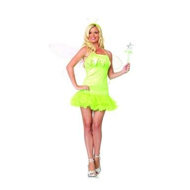 Pixie Dust Tinkerbell Costume Costume Womens Costumes Pixie Dust
