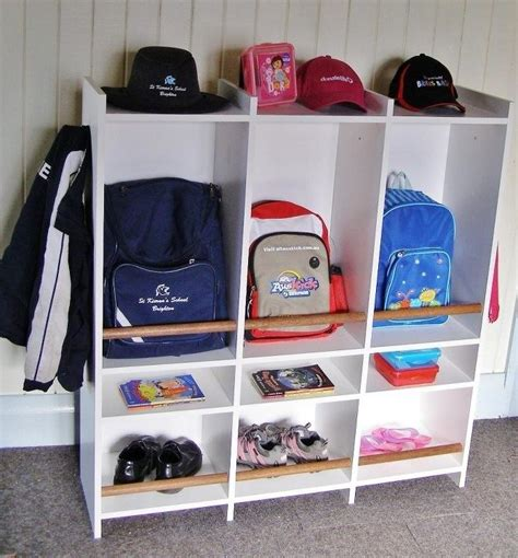 backpack storage solutions the 25 best school bag storage ideas on pinterest televisions for hallways school bag
