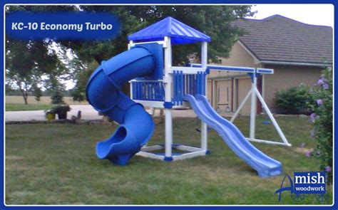 swing life styl swing sets 187 amish woodwork