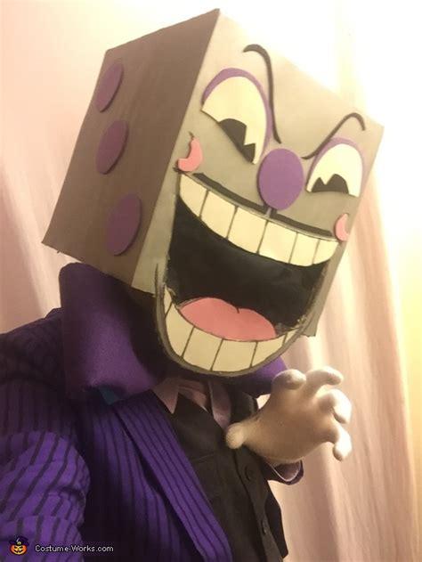 king dice costume