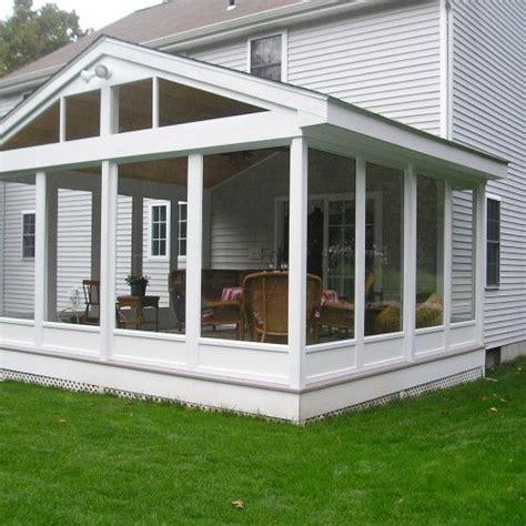 patio enclosure systems home patio