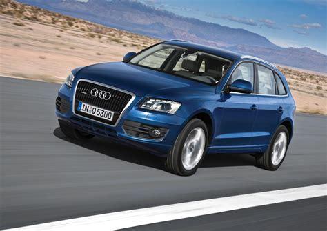 2009 Audi Q5 2009 audi q5
