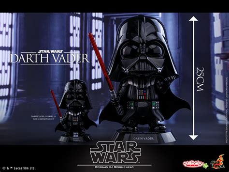 Toys Cosbaby L Stormtrooper New Misb new toys wars darth vader and stormtrooper