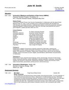 Sle Resume Of A Health Care Assistant Health Care Assistant Cover Letter Exles 16 Images Sle