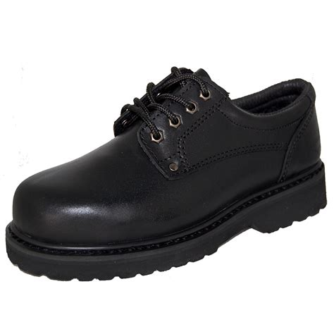 rugged oxford shoes black leather oxford rugged shoe