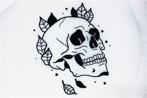 small skull tattoos tumblr skull sketch