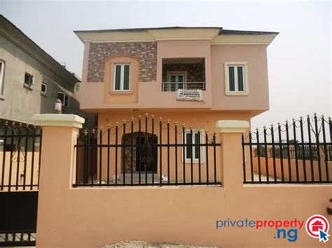 Kitchen Island Chandeliers House Of The Week A Beautiful 5 Bedroom House In Ajah