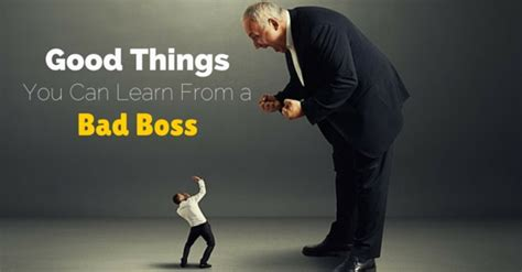 Mba Grads Make Bad Managers by 15 Amazingly Things To Learn From A Bad Wisestep