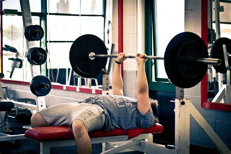 intermediate bench press texas method intermediate strength training