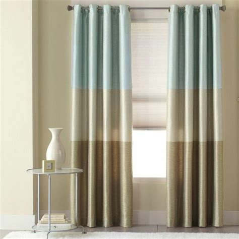jcpenney curtains grommet pin by courtney gartrell carletti on family room pinterest