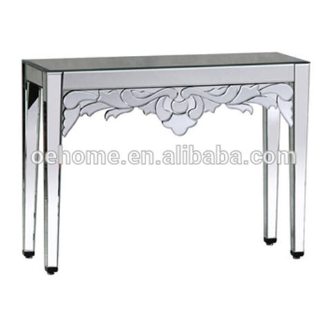 Venetian Mirrored Console Table Luxury Venetian Mirrored Console Table Buy Venetian Mirrored Console Table Mirrors Console