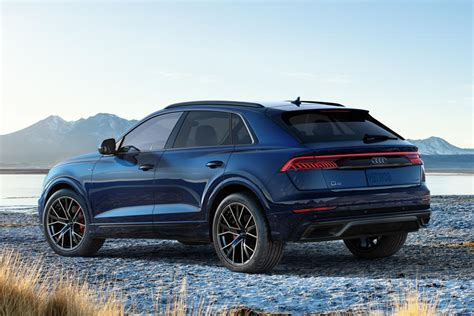 Audi Q4 2020 by 2020 Audi Q4 Will Be A Smaller And Q8 Alternative