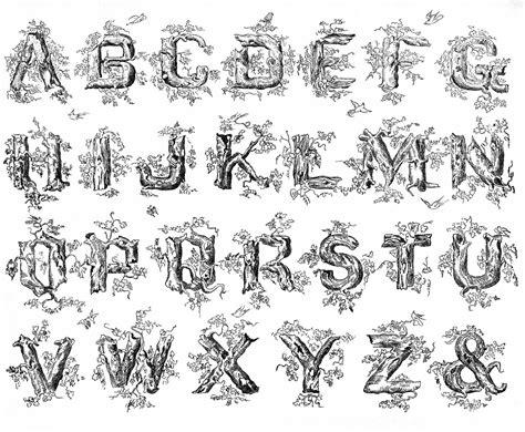 Tas Bonia Monogram Set 2 In 1 Seies Jj 9971 free antique clip spencerian alphabet the graphics