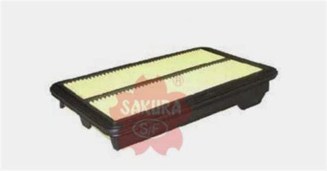 Air Purifier Untuk Mobil air filter filter udara honda civic 2000 cc