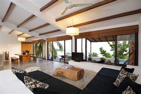 Tropical Interior Design | tropical interior design beautiful home interiors