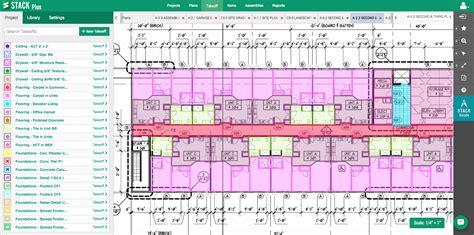 construction bid software construction takeoff and estimating software for contractors