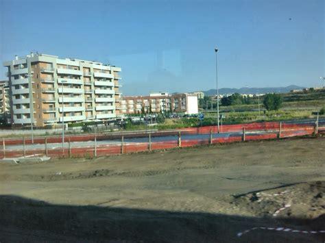porta di nona roma fl2 la nuova stazione a ponte di nona urbanfile