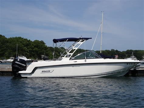 boat trader used fishing boats used boston whaler boats for sale in maine united states