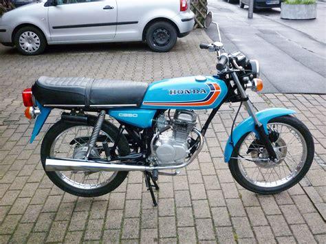 Honda Cb 50 J Wikiwand