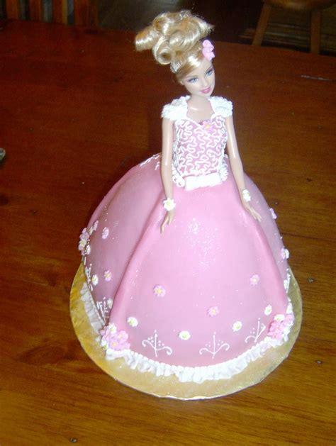 barbie fondant cake fondant barbie cake mrs buttercream cake decorating