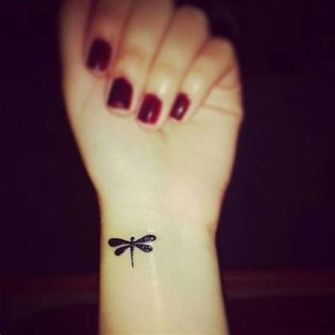 50 best dragonfly tattoos ideas