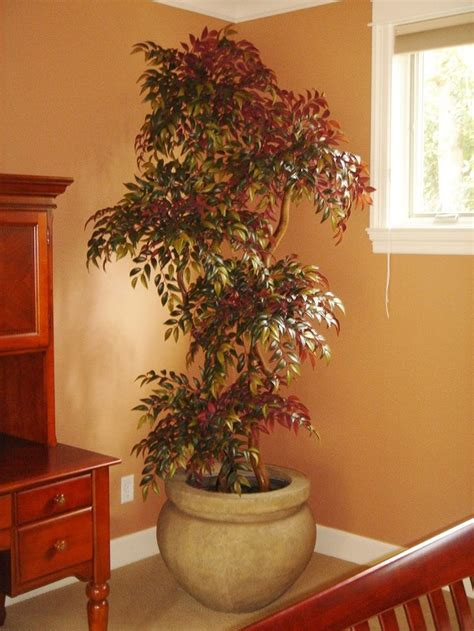 japanese fruticosa artificial tree looks amazing in any 1000 images about plant pot styles on pinterest gardens