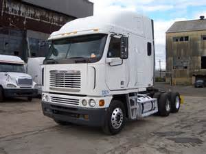 Freightliner Of Freightliner Argosy Photos Photogallery With 6 Pics