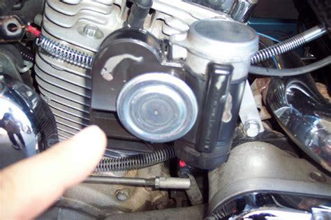 stebel air horn defect harley davidson forums